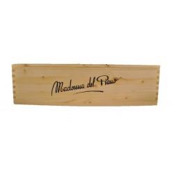 Brunello di Montalcino Riserva 2007 - Madonna del Piano (CBO, magnum 1.5 l)