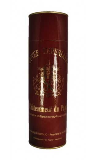 Chateauneuf du Pape Cuvee Imperiale - Dom. Raymond Usseglio (magnum, 1.5 l)