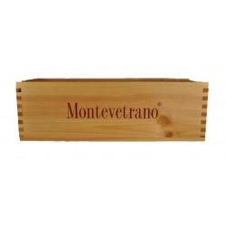 Montevetrano 2007 - Silvia Imparato (CBO, mag. 1.5 l)
