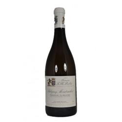 """Puligny-Montrachet 1er Cru """"La Truffière"""" 2010 - JM Boillot"""
