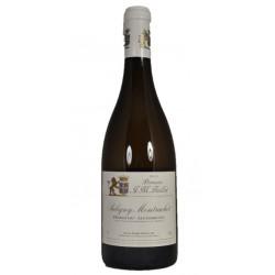 """Puligny-Montrachet 1er Cru """"Les Combettes"""" 2010 - JM Boillot"""