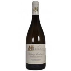 """Puligny-Montrachet 1er Cru """"Les Champs Canet"""" 2010 - JM Boillot"""