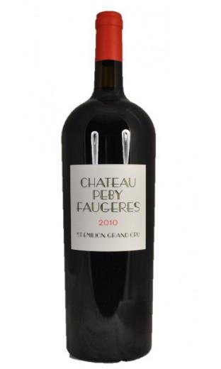 Chateau Peby Faugeres  2010 (magnum, 1.5 l)