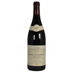 Mazis-Chambertin Grand Cru 2005 - domaine Confuron-Cotetidot