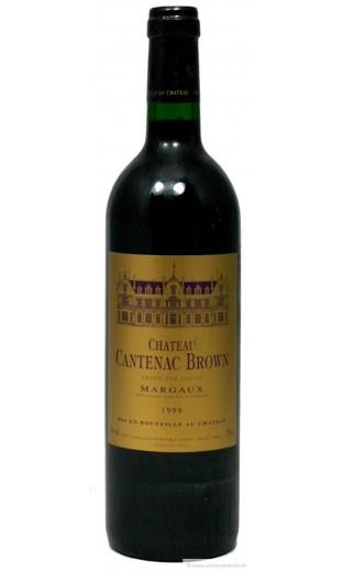 Château Cantenac Brown 1999