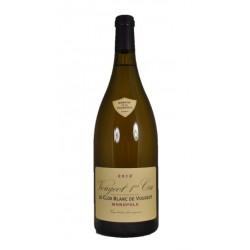 Vougeot Le Clos du Prieuré Blanc 2012 - Domaine de la  Vougeraie (magnum, 1.5 l)