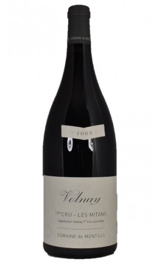 "Volnay 1er ""Mitans"" 2009 - Hubert de Montille (magnum 1.5 l)"
