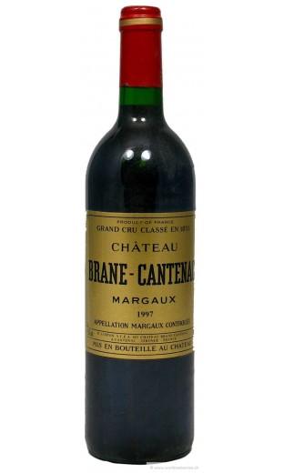 Château Brane Cantenac 1997