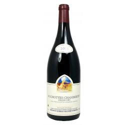 Ruchottes-Chambertin GC 2008 - Domaine Georges Mugneret-Gibourg
