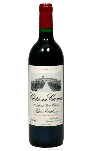 Château Canon 1993