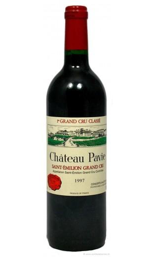 Château Pavie 1997