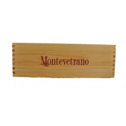 Montevetrano 2010 - Silvia Imparato (CBO, mag. 1.5 l)