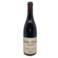 Ruchottes-Chambertin 2004 - domaine Georges Roumier