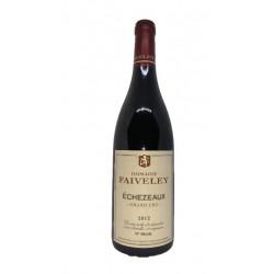 Echezeaux Grand Cru 2012 - domaine Faiveley