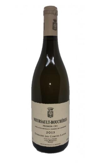 Meursault 1er cru Les Boucheres 2015 - Domaine des Comtes Lafon