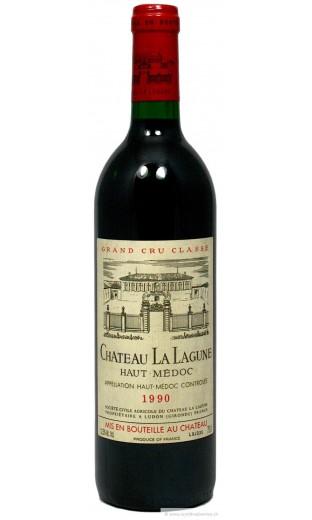 Château Lagune 1990