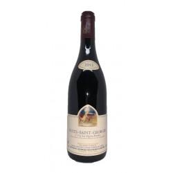 Nuits St Georges 1er Cru les Vignes Rondes 2012 - Domaine Mugneret-Gibourg