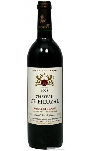 Château De Fieuzal 1993