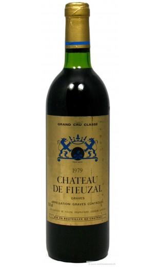 Château De Fieuzal 1979