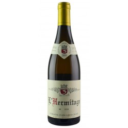 "Hermitage ""blanc"" 2009 - domaine J.L. Chave"