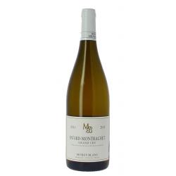 Batard-Montrachet Grand Cru 2011 -  Pierre Morey 'Morey-Blanc'