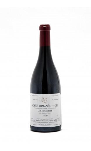 Vosne-Romanee Premier Cru Les Suchots 2009 - Sylvain Cathiard