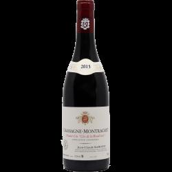 """Chassagne Montrachet """"Clos de la Boudriotte"""" 2015 - domaine Ramonet"""