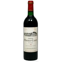 Château Pontet Canet 1981
