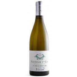 """Santenay blanc 1er cru """"Beaurepaire"""" 2016 - Jean-Marc Vincent"""