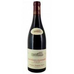 Mazoyères-Chambertin Grand Cru 2010 - domaine Taupenot-Merme (mag., 1.5 l)