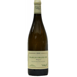 Chablis Grand Cru Bougros 1999 - Verget