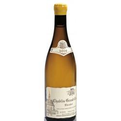 Chablis Blanchots GC 2009 - domaine Raveneau