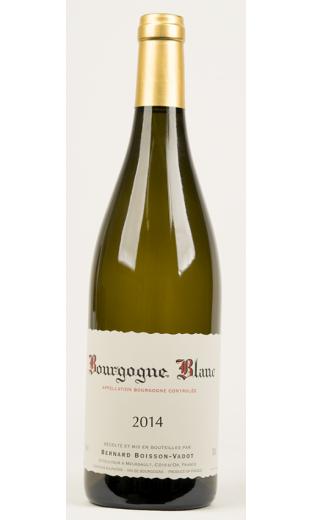 Bourgogne Blanc 2014 - Bernard Boisson-Vadot
