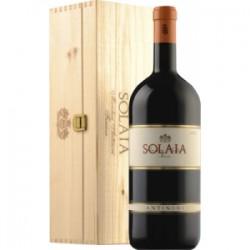 Solaia 2001 - Marchesi Antinori (OWC 3 l, double magnum)