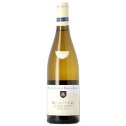 Rully Blanc 1er Cru Le Meix Cadot Vieilles Vignes 2016 - Dureuil-Janthial