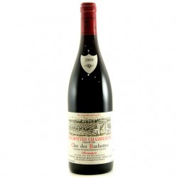Ruchottes Chambertin 2009 - domaine A. Rousseau