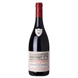 Ruchottes Chambertin 2011 - domaine A. Rousseau