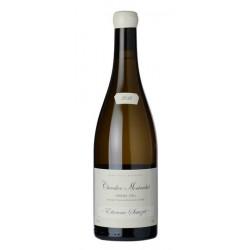 Chevalier-Montrachet 2012 - E. Sauzet