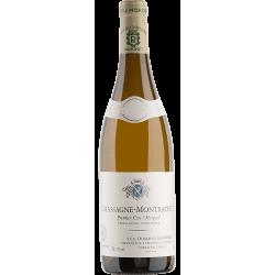 Chassagne-Montrachet Morgeot 2016 - domaine Ramonet