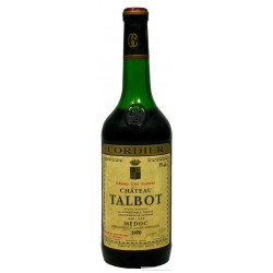 Château Talbot 1970
