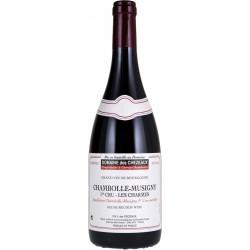 Chambolle-Musigny les Charmes 2009 - Domaine des Chezeaux (magnum, 1.5 l)
