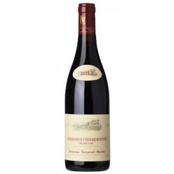 Charmes-Chambertin Grand Cru 2012 - domaine Taupenot-Merme