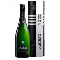 Bollinger Grande Année 2002 Limited Edition for 007 James Bond