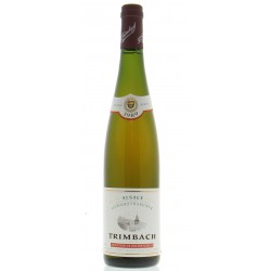 Gewurztraminer Selection de Grains Nobles 1989 - Trimbach