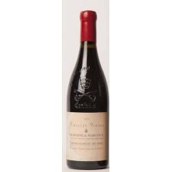Chateauneuf-du-Pape Vieilles Vignes 2004 - Domaine de Marcoux