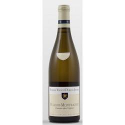 Puligny-Montrachet 1er Cru Corvée des Vignes 2016 - Dureuil-Janthial