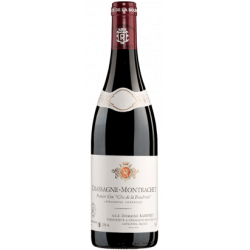 """Chassagne Montrachet """"Clos de la Boudriotte"""" 2012 - domaine Ramonet"""