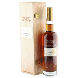 Clynelish 1976 28 Year Old Murray McDavid Mission (with wooden box)