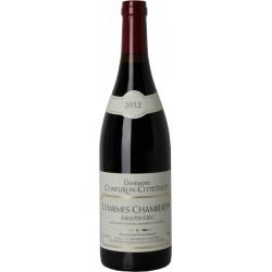 Charmes-Chambertin Grand Cru 2012 - domaine Confuron-Cotetidot