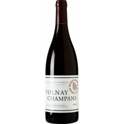"Volnay ""Champans"" 2010 -domaine Marquis d'Angerville"
